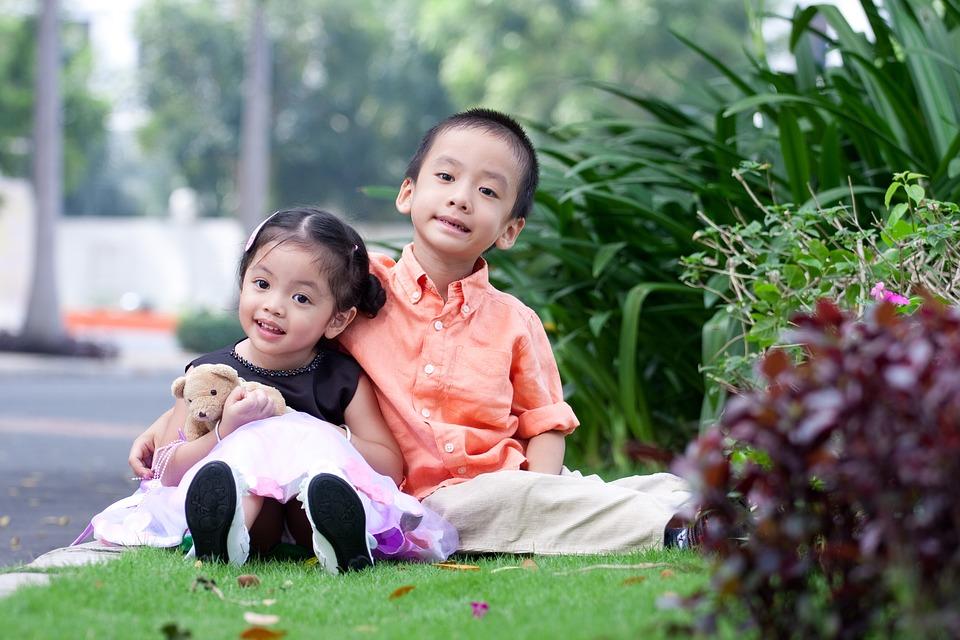 Legitimization of Children