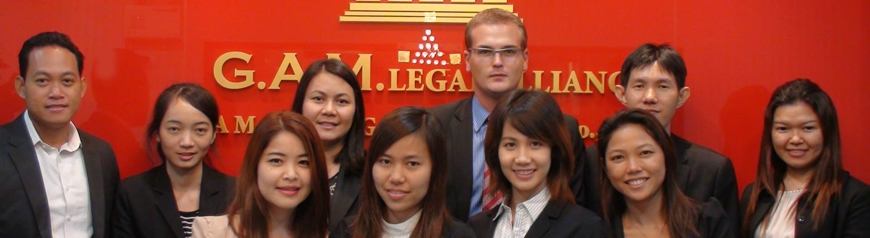 Thai Family Lawyer